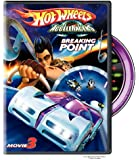 Hot Wheels AcceleRacers, Vol. 3 - Breaking Point