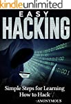 HACKING: Easy Hacking, Simple Steps f...