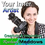 Your Inner Artist Hypnosis: Creativity & Inspiration, Guided Meditation, Binaural Beats, Positive Affirmations | Rachael Meddows