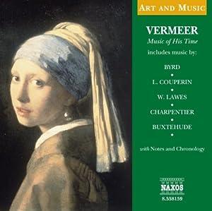 Vermeer - Music of His Time