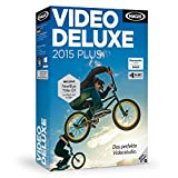 Software - MAGIX Video deluxe 2015 Plus