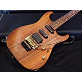 Suhr Reb Beach Model ≪Koa ≫