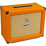 Orange PPC112 | 60Watts 1x12inch Celestion Vintage 30 Guitar Speaker Cabinet PPC112C Orange