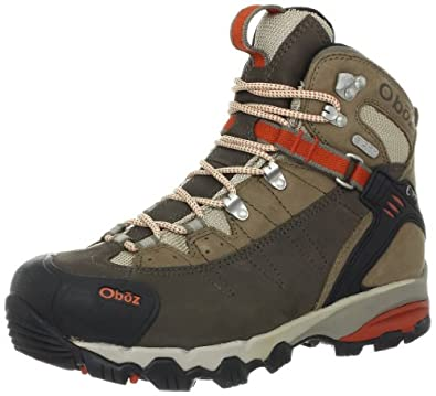 Oboz Women's Wind River Ii Bdry Hiking Boot,Harvest,6 M US