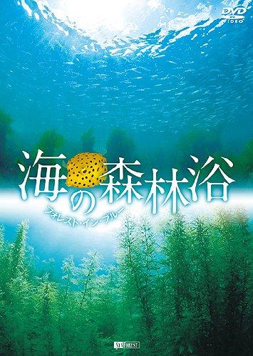 海の森林浴 フォレスト・イン・ブルー
