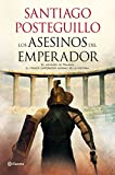 Los asesinos del emperador: El ascenso de Trajano, el primer emperador hispano de la Historia
