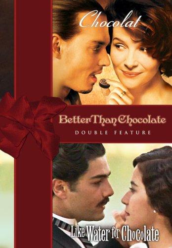 Better Than Chocolate (Sous-titres français) [Import]