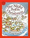 The Night Before Christmas (0395665086) by Clement Clarke Moore