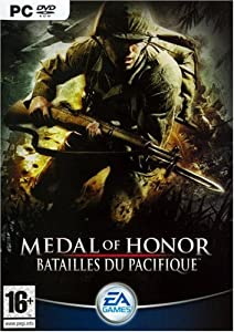 Medal of Honor Pacific Assault (vf)