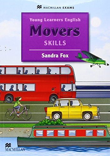 YOUNG LEARN ENG SKILLS Movers Pb (Young Learners English Skills)