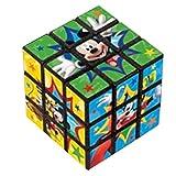 Mickey Mouse Puzzle Cube, Mini