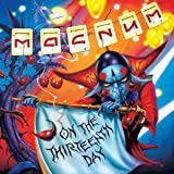 Magnum ON THE 13TH DAY (BONUS TRACK)