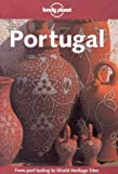 John King Portugal (Lonely Planet Travel Guides)