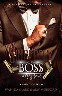 Book Cover: Sincerely, the Boss!