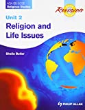 AQA (B) GCSE Religious Studies Revision Guide Unit 2: Religion and Life Issues: Religion and Life Issues and Religion and Morality (Exam Revision Notes)