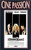 echange, troc 1 chance sur 2 [VHS]