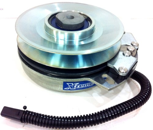 Snapper 5101529SM Electric PTO Blade Clutch - Free Upgraded Bearings image