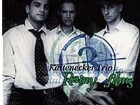 「雨にぬれても {raindrops keep fallin on my head}」『カルトネッカー・トリオ {kaltenecker trio}』