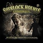 Die Büste der Primavera (Sherlock Holmes Chronicles 7) | Franziska Franke