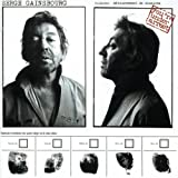 You're Under Arrest (1987)(remast.)by Serge Gainsbourg