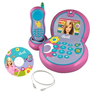 "Barbie ""I Know You"" Smart Phone"