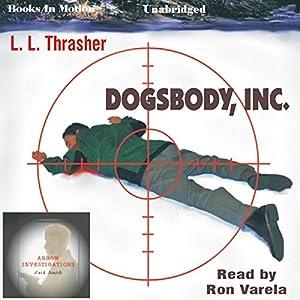Dogsbody Inc. Audiobook