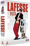 echange, troc Jean-Yves Lafesse : Refait le trottoir / Dépasse les bornes - Coffret 2 DVD