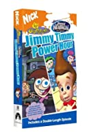 the fairly oddparents vhs rank 3