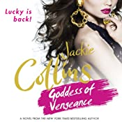 Goddess of Vengeance: A Lucky Santangelo Novel | [Jackie Collins]