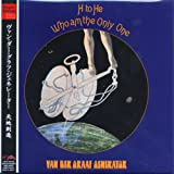 Van Der Graaf Generator H to He Who Am the Only One (Mlps)