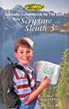 Concord Cunningham on the Case: The Scripture Sleuth 3 (Concord Cunningham Mysteries)