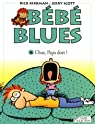 Bébé Blues, Tome 16 : Chut, Papa dort ! par Kirkman