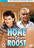 Home To Roost - The Complete Second Series [DVD]