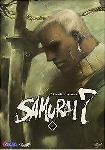 Samurai 7, Vol. 5 - Empire in Flux