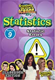 echange, troc Sds Statistics Module 9: Statistic Errors [Import USA Zone 1]