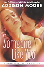 Someone Like You (Someone to Love Series Book 2)