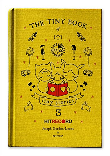 The Tiny Book of Tiny Stories, Vol. 3