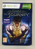 FABLE: THE JOURNEY KINECT XBox 360 Game Nordic Covers English Game