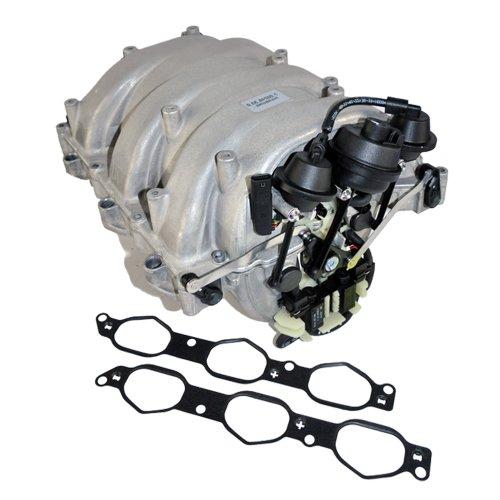 Mercedes benz engine intake manifold pierburg oem for Mercedes benz c230 engine