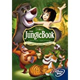 The Jungle Book : 40th Anniversary 2 Disc Platinum Edition [1967] [DVD] [1968]by Wolfgang Reitherman