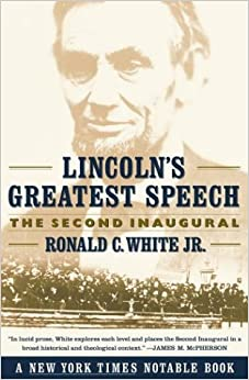 Second inaugural address abraham lincoln analysis essay