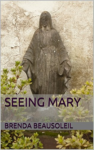 Book: Seeing Mary by Brenda Beausoleil