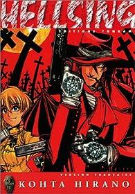 Hellsing, Tome 2 par Kota Hirano