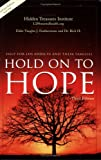 Hold on to Hope: Suggestions for LDS Codependents