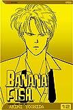 Banana Fish, Volume 12 (Banana Fish (Graphic Novels))