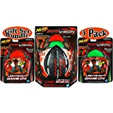 Nerf Firevision Sports Football & Sports Frames Gift Set Bundle - 3 Pack