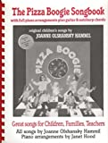 Pizza Boogie Songbook