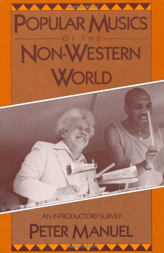 Popular Musics of the Non-Western World: An Introductory...