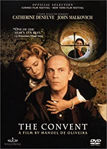The Convent (O Convento) [Import USA Zone 1]