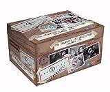 echange, troc The X Files - The Complete Dvd Coll.: Seasons 1-9 (63 Disc) - Import Zone 2 UK (anglais uniquement) [Import anglais]
